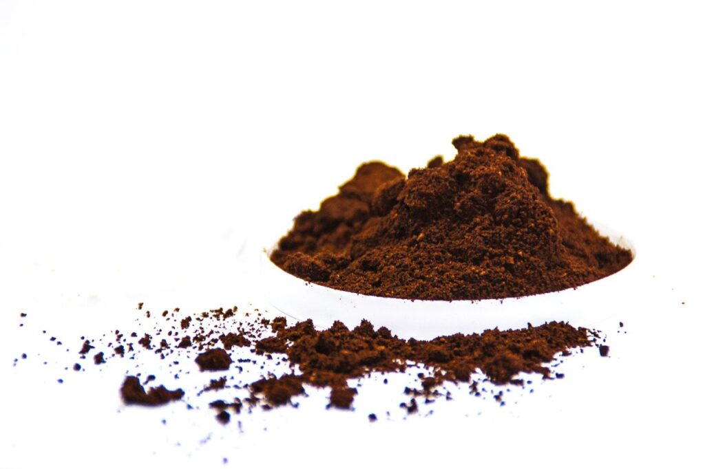 how long coffee ground lasts