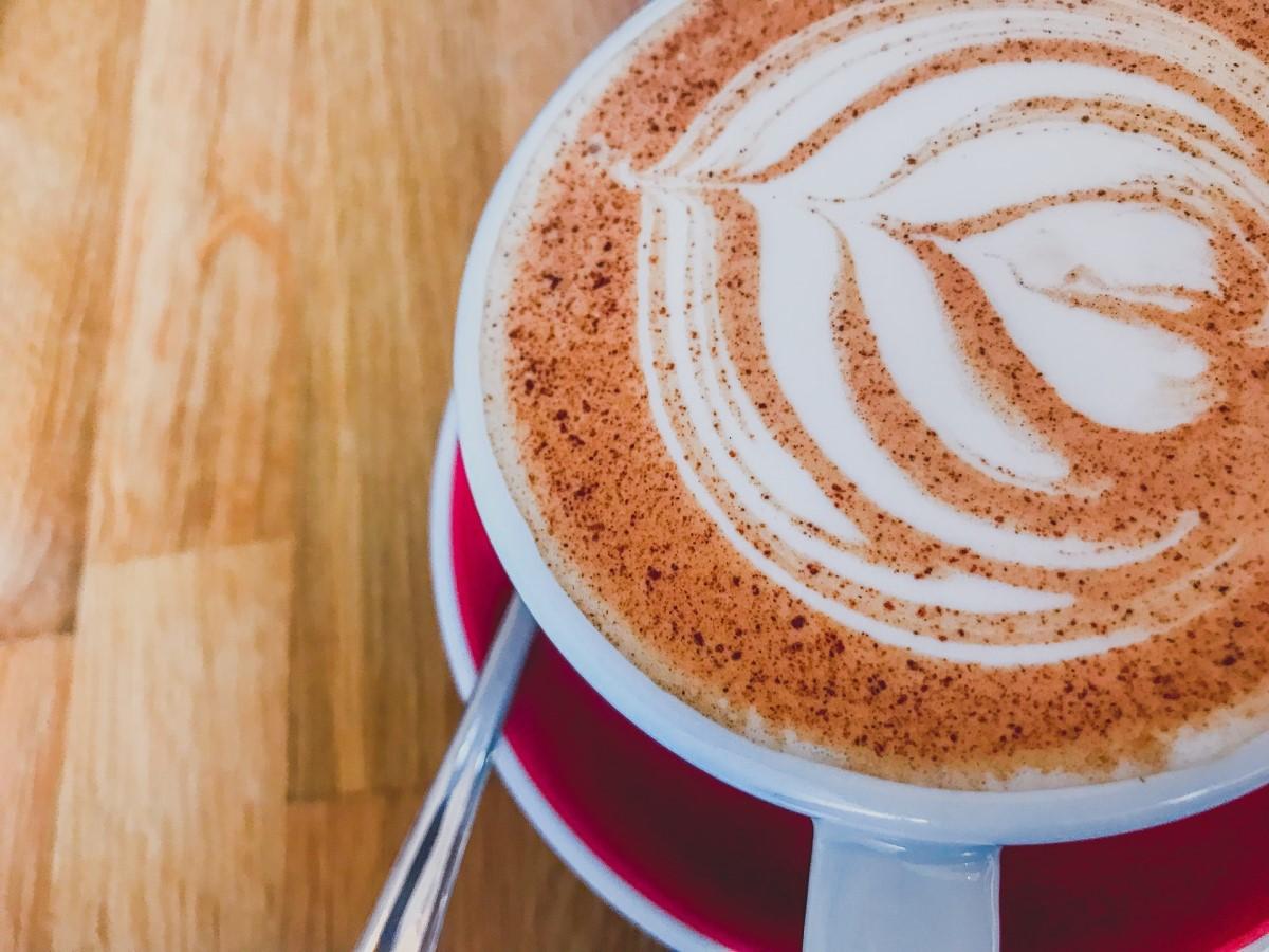 keep ground coffee fresh