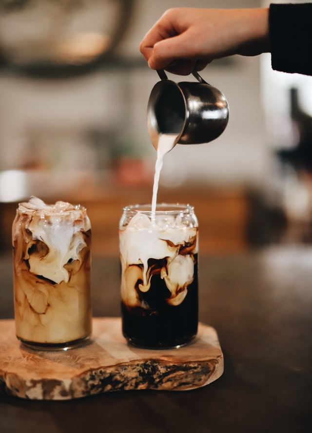 best coffees for cold brew