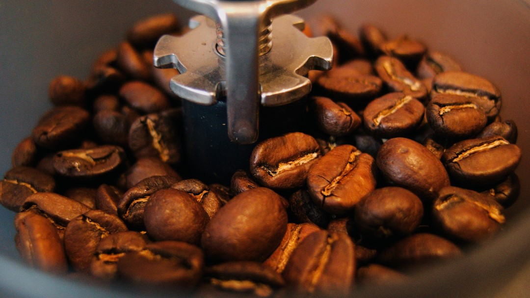 difference between espresso and coffee beans
