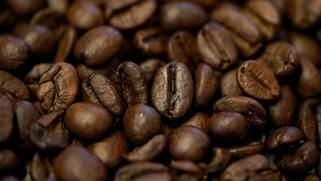 Difference between coffee beans and espresso beans