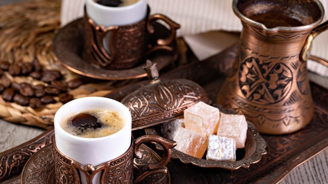 best electric turkish coffee maker
