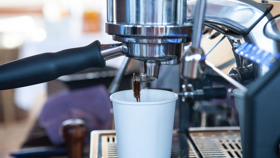 best coffee maker with burr grinder