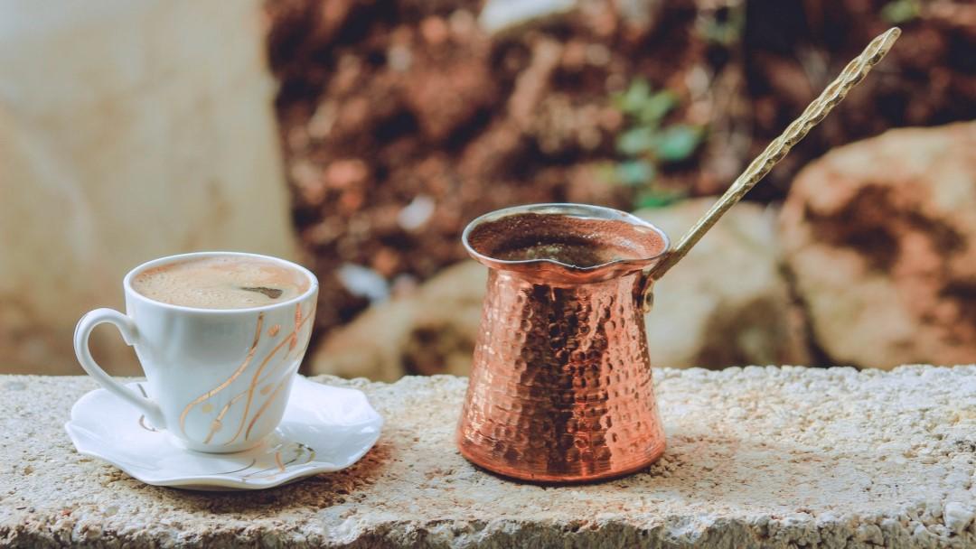 best turkish coffee machine review