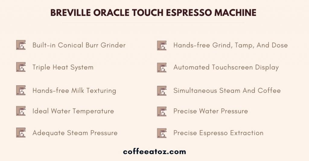 review breville oracle