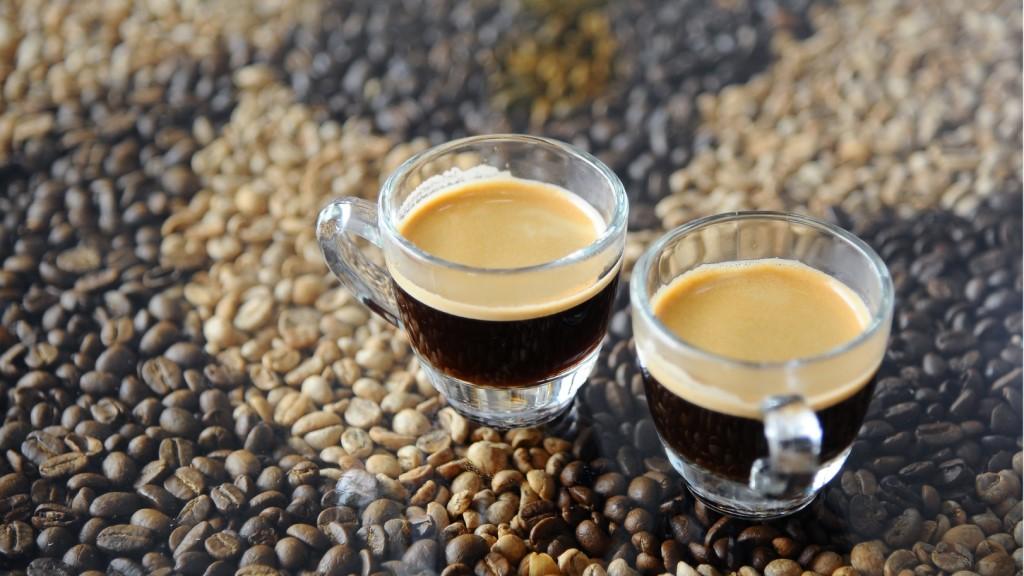 espresso long shot vs ristretto